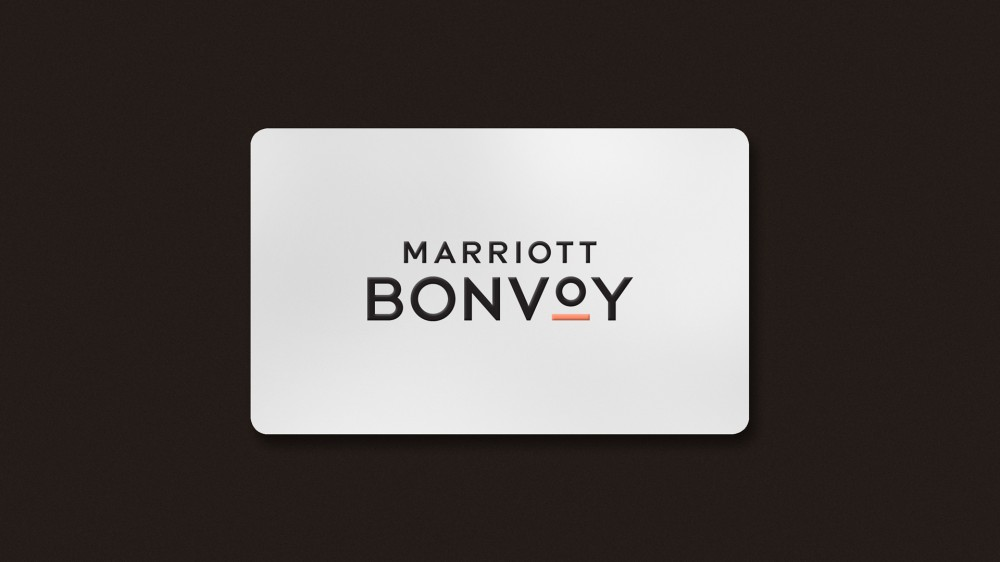 New Name and  logo  for Marriott Bonvoy by Mother Design (Updated)