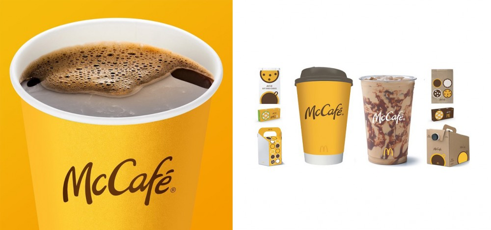 McCafé is McNewish
