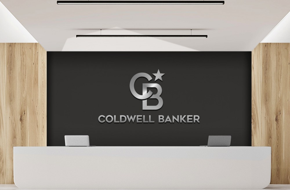 New  logo  for Coldwell Banker by Siltanen & Partners