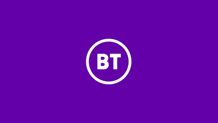 英国电信集团品牌战略定位,企业VI设计