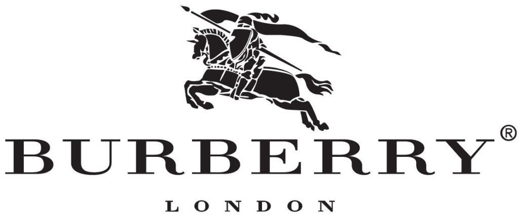 时尚品牌巴宝莉Burberry的新logo设计怎么样