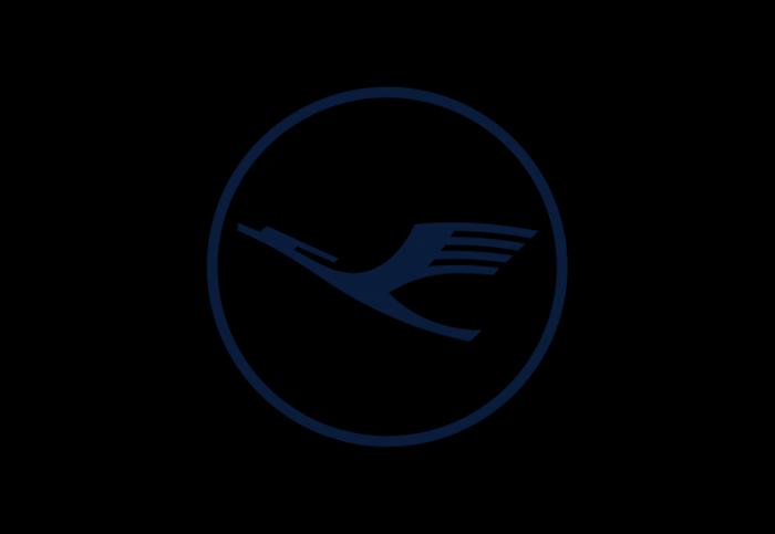 德国汉莎航空logo设计