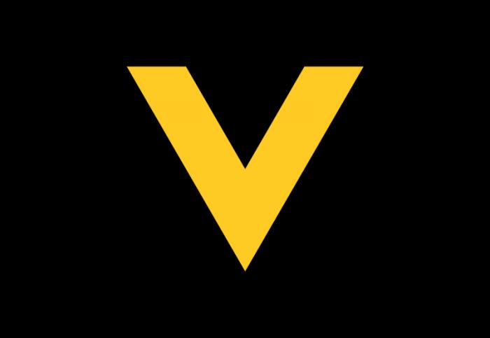 Veon跨国电信服务logo设计