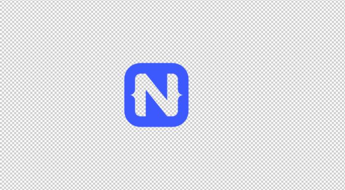 NativeScript icon logo