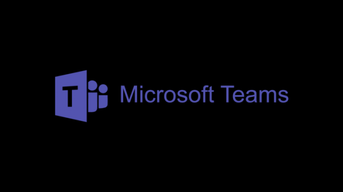 Microsoft Teams logo 1000x563