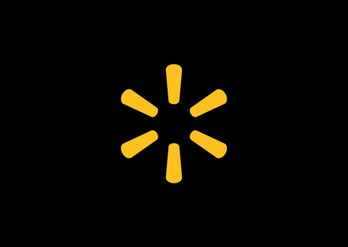 Walmart logo 1400x993