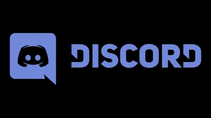 discord logotype