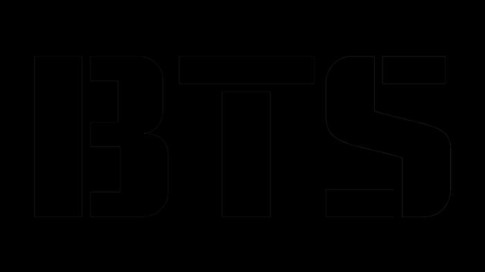 Fonts bts logo 1920x1080