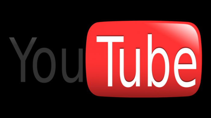 YouTube logo 2005-2011, oldest logo of youtube
