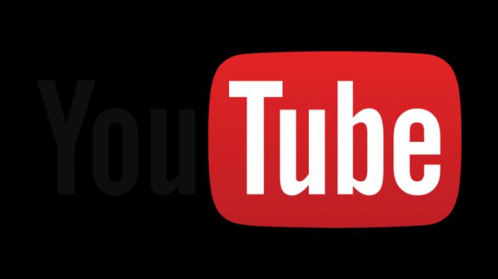 YouTube logo 2013-2015