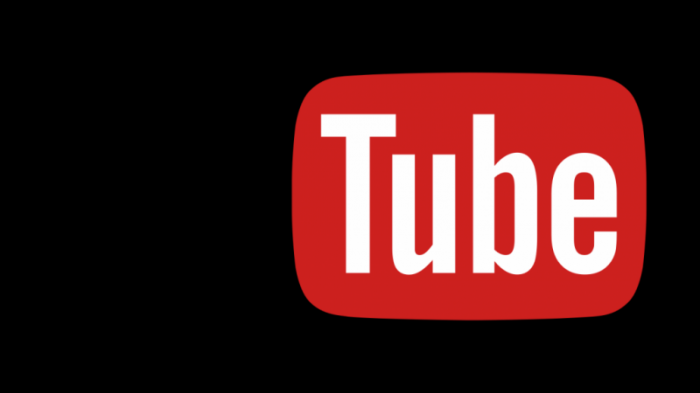 YouTube logo 2015-2017