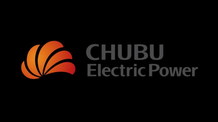 Chubu-Electric-Power-Logo