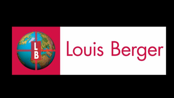 Louis Berger logo