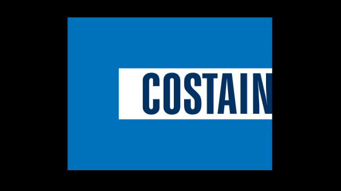 Costain-Group-Logo