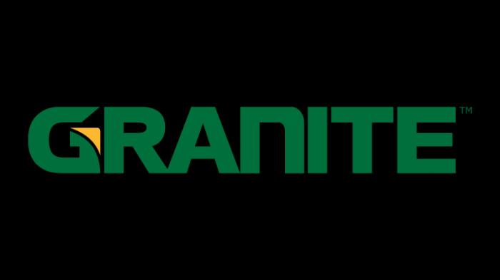 Granite_Construction_logo