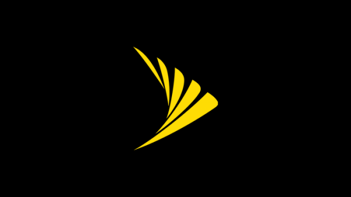 Sprint Corporation logo