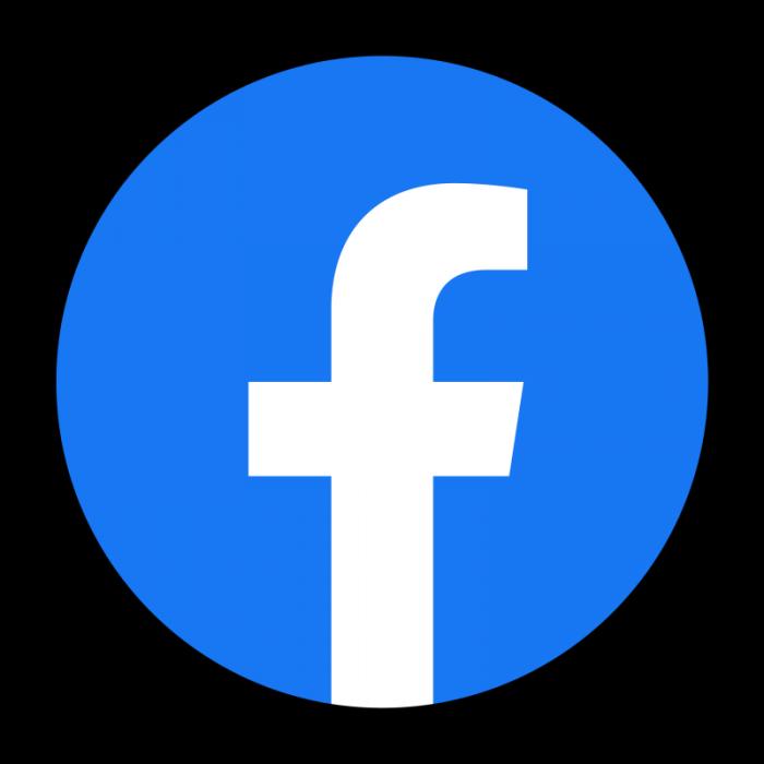 facebook emblem