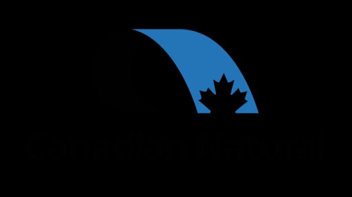 Canadian Natural Resources CNRL Logo