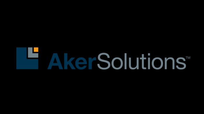 Aker Solutions logo