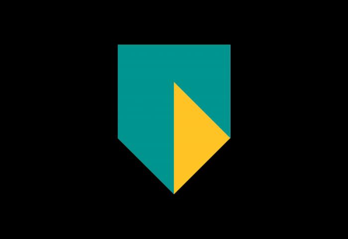 荷兰ABN AMRO商业银行集团logo设计