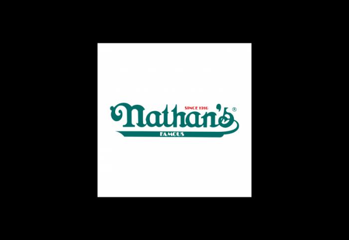 Nathan's Famous logo