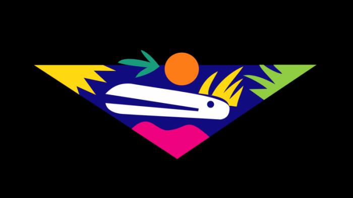 美国Odwalla食品logo设计