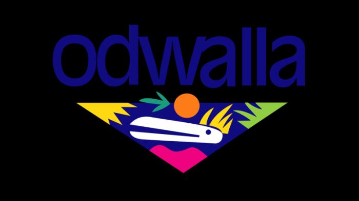 Odwalla logo