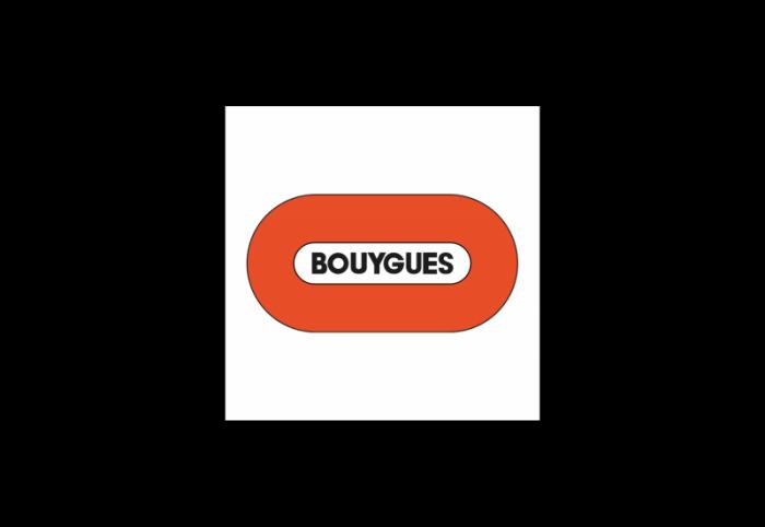 法国Bouygues工业集团logo设计