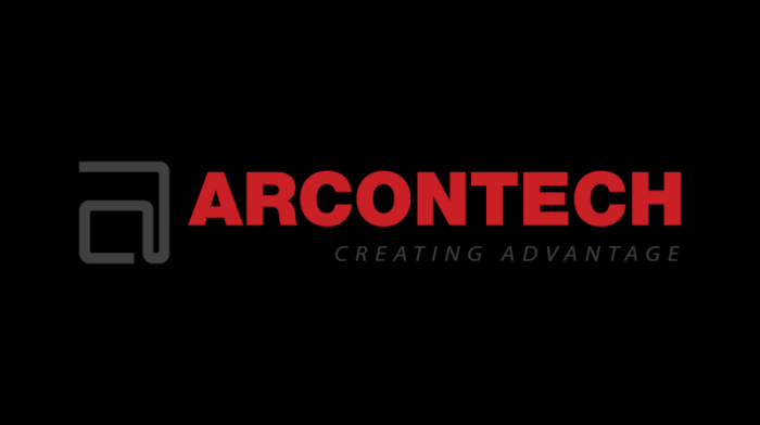 Arcontech logo
