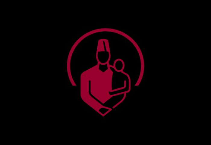 圣殿Shriners儿童医院logo设计