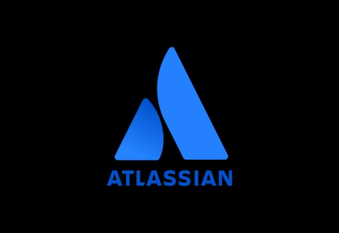 澳大利亚Atlassian企业软件logo设计