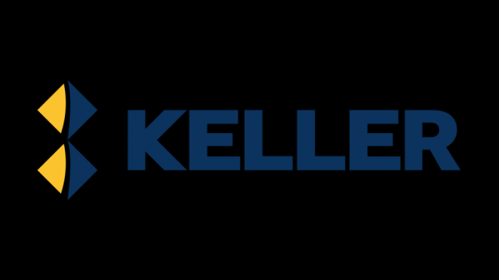 Keller Group logo