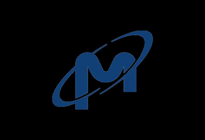 Micron美光科技logo设计