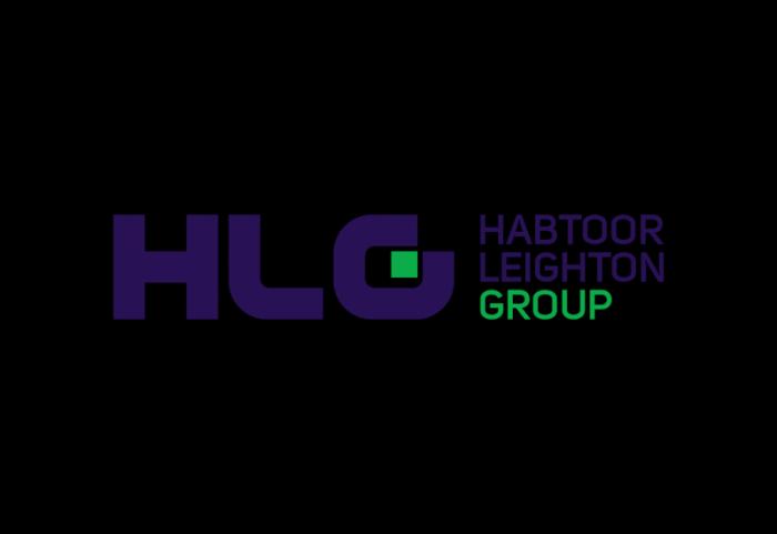 Habtoor Leighton Group logo