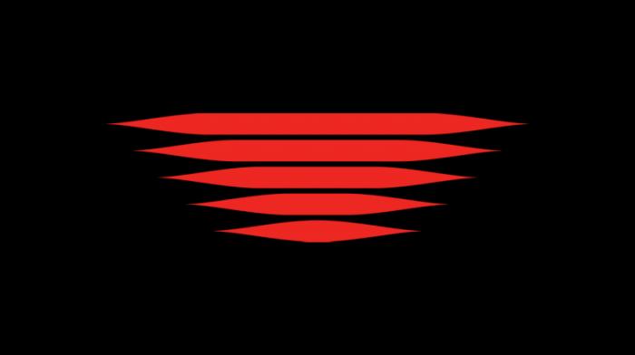 Vermilion能源logo设计