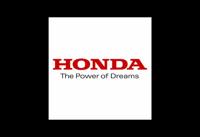 Honda本田汽车logo设计