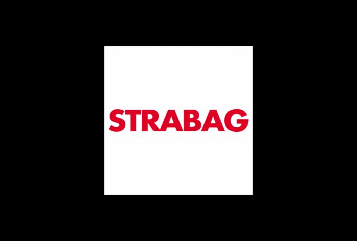 Strabag欧洲建筑公司logo设计