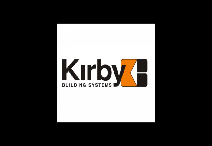 Kirby预制钢结构建筑PEB产品logo设计