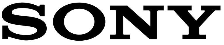 Sony索尼电子和多媒体制造logo设计