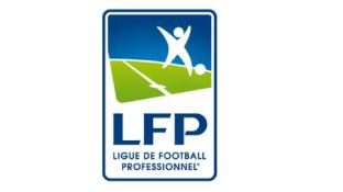 法国足球职业联赛LFPLOGO