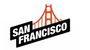 旧金山旅游局LOGO