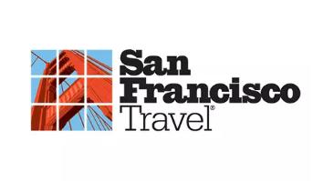 旧金山旅游局的历史LOGO