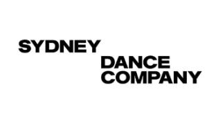 澳洲现代舞团LOGO
