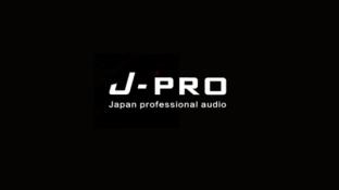J-PRO音响LOGO