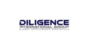 Diligence国际安保公司LOGO