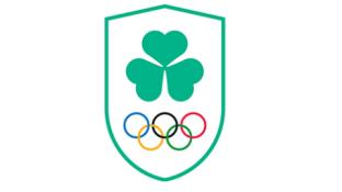 爱尔兰奥林匹克联合会LOGO