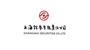 上海证券LOGO