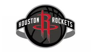 NBA火箭队LOGO