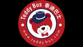 泰迪巴士LOGO