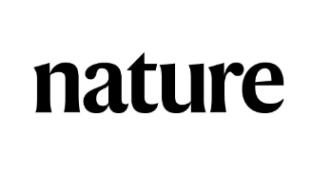 《自然》杂志LOGO